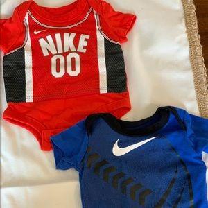 NWOT Baby boy Nike bundle